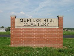 Mueller Hill Cemetery