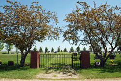 Litchville Cemetery