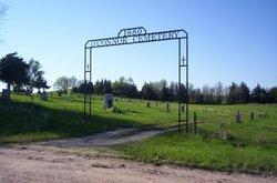 O'Connor Cemetery
