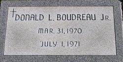 Donald Lee Boudreau, Jr
