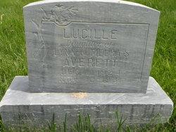 Lucille Averett