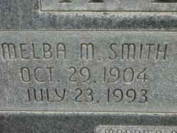 Melba <I>Smith</I> Averett