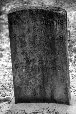 Emma Frances Downs