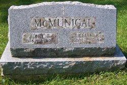 Lillian B McMunigal