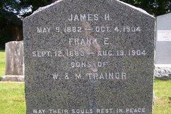 Frank E Trainor