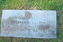Richard E Low