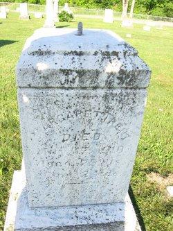 Margaret K. <I>Reitz</I> Trent