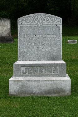 Benjamin F Jenkins