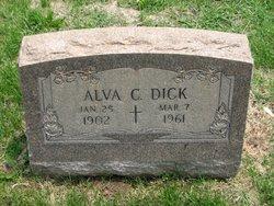 Alva Conway Dick