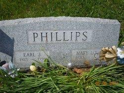 Earl Phillips