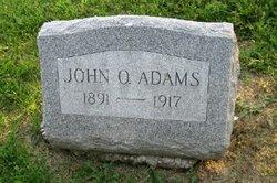John O Adams