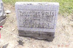 Theodore Wells