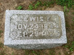Lewis Everett Ackley