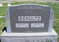 Penelope J. Schultz