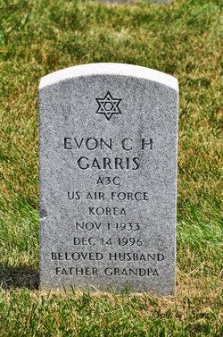 Evon C H Garris