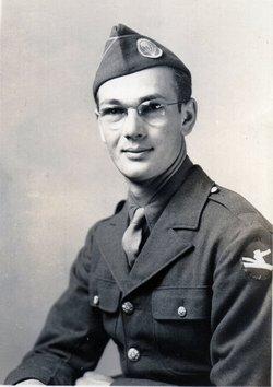 """Sgt John J """"Jack"""" Bresky"""