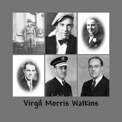 Virgil Morris Watkins
