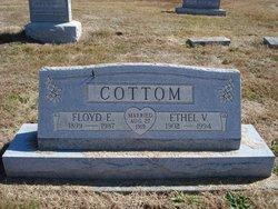 Ethel Viola <I>Hoff</I> Cottom