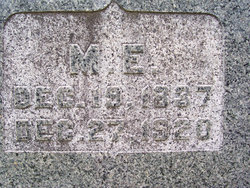 "Margaret Evaline ""Eva"" <I>King</I> Hailey"
