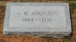 Alexander Wellington Atkinson