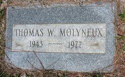 Thomas W. Molyneux (1943-1977) - Find A Grave Memorial