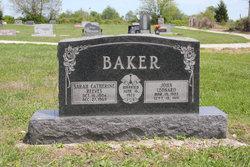John Leonard Baker