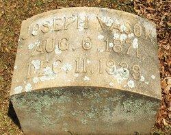 Joseph Vason