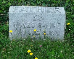 Moses Baline