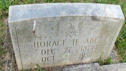 Horace Hampton Abee