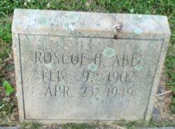 Roscoe H. Abee