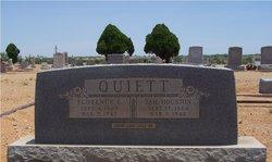 "Samuel Houston ""Sam"" Quiett"