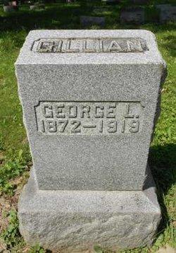 George L. Gillian