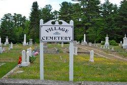 Raymond Village Cemetery
