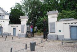 Ixelles Communal Cemetery