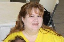 Lorena Williams McCollister