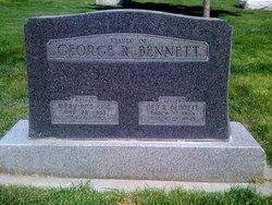 George Riley Bennett