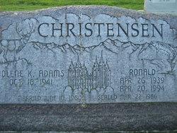 Ronald Christensen