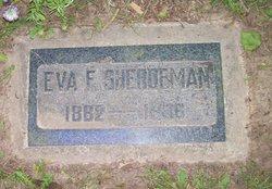 Eva Florine Sherdeman