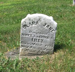 Clara Jane Lilly