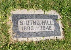 Samuel Otho Hill