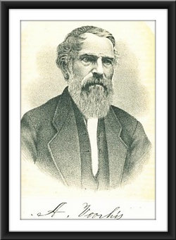 Alfred Voorhis