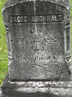 Jacob Aronhalt