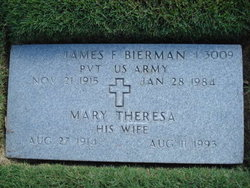 Mary Theresa Bierman