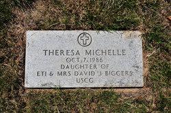 Theresa Michelle Biggers