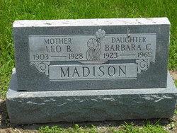 Barbara Charlotte Madison
