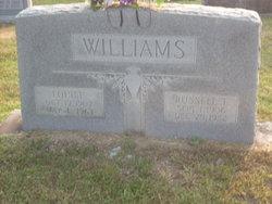 Russell Thurman Williams