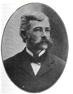 Rev Horace Sumner Lyman