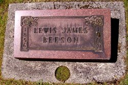 Lewis James Beeson