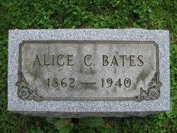Alice Celestia <I>Luce</I> Bates