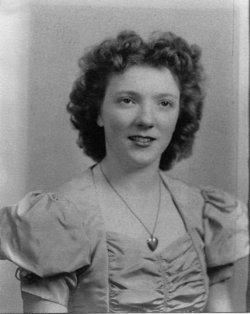 Vivian Ruth <I>Chaney</I> Ludwig Haggerty